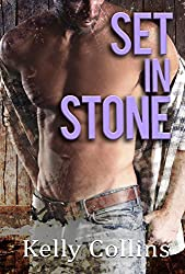 Set in Stone: Second Chance Series Book 3: Second Chance Series