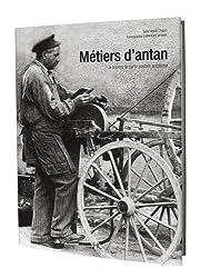 METIERS D'ANTAN NE