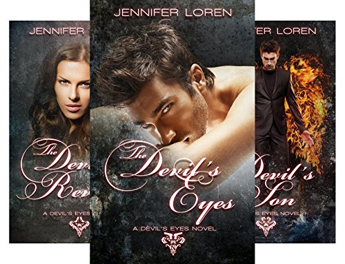 The Devil's Eyes (7 Book Series)