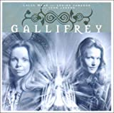 img - for Weapon of Choice (Gallifrey) book / textbook / text book