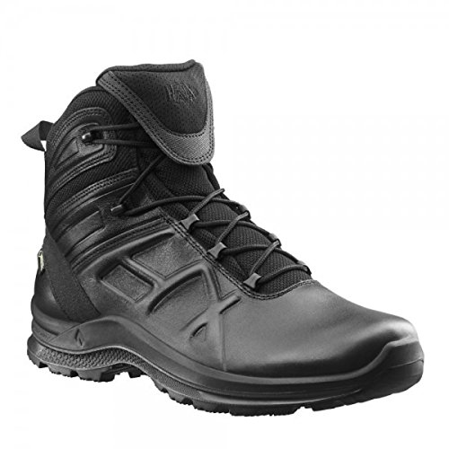 340002 Eagle 6 Black 2 0 Tactical Mid Black 6 Haix PqZ78q