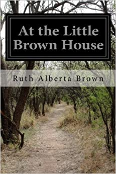 Book At the Little Brown House