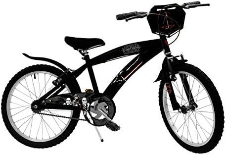 Star Wars - Bicicleta de 20