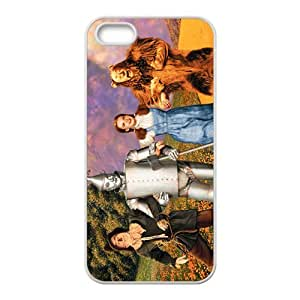 Happy Emerald City Cell Phone Case for Iphone 5s