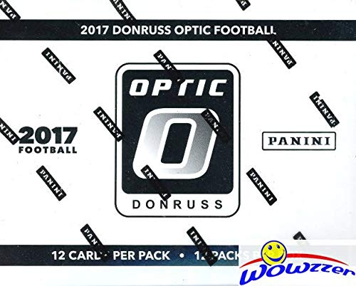 The 10 best panini football cards 2017 hobby for 2019