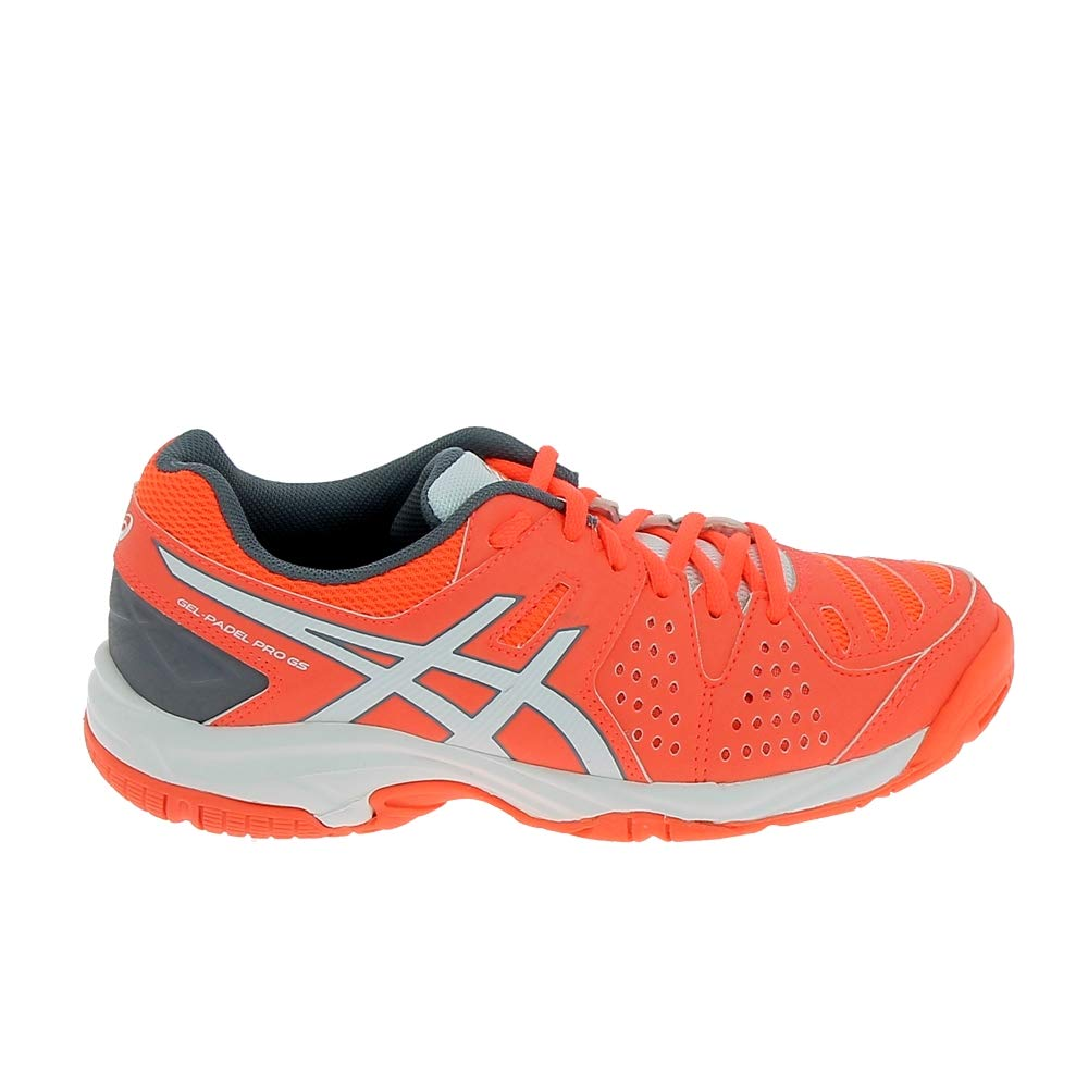 ASICS Chaussures Junior Gel-Padel Pro 3: Amazon.es: Deportes ...