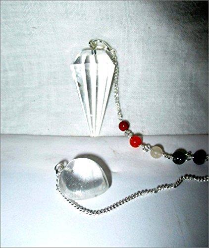 Exquisite Crystal Pendulum Quality Genuine