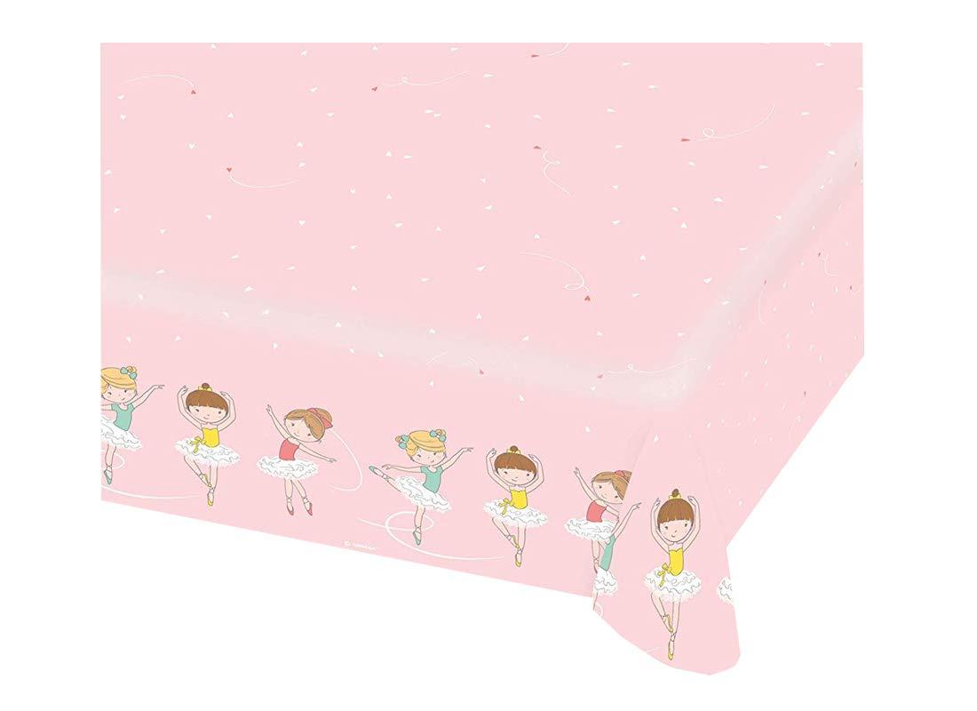 Irpot Kit n.27 Coordinato Compleanno Piccola Ballerina Little Dancer