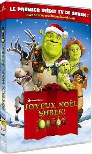 Joyeux Noël Shrek ! by