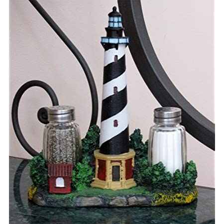 51Inj8TVcyL._SS450_ Beach Salt and Pepper Shakers & Coastal Salt and Pepper Shakers
