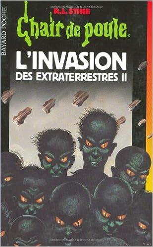 Téléchargement gratuit de livres électroniques L'invasion des extraterrestres : Tome 2 PDF ePub MOBI 2747002799