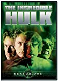 The Incredible Hulk: Season 1