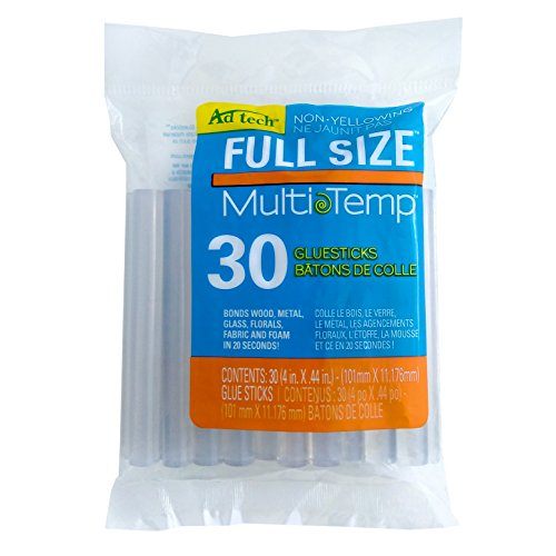 Adhesive Technologies 220 14ZIP30 4 Inch 30 Pack product image