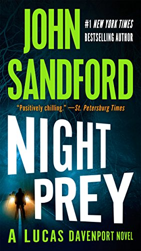 Night Prey (A Prey Novel)