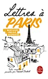 Lettres à Paris par Duclert