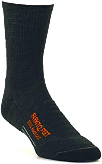 product image for Farm to Feet Harpers Ferry Lightweight Technical 3/4 Crew Merino Wool Socks