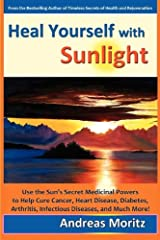 Heal Yourself with Sunlight Paperback