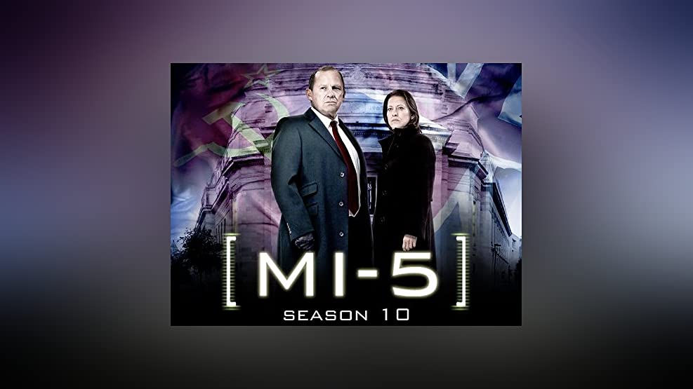MI-5 Season 10