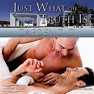 Just What the Truth Is Audiobook