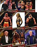 2010 Tristar TNA Era Complete Set(90)-Hulk Hogan,Flair+