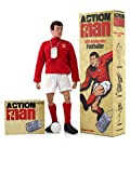 Action Man AM713 '50th Anniversary Footballer' Figure