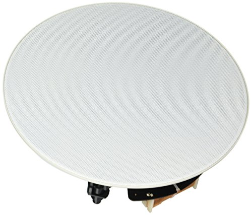 Smarthome SELECT 6.5-Inch LCR/Surround Directional In-Ceiling Speaker with Rimless Grille
