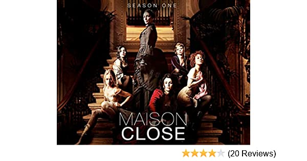 Watch Maison Close Season 1 (English Subtitled) | Prime Video