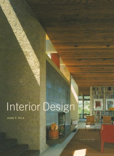 Cheapest Copy Of Interior Design 3rd Edition By John F Pile 0130991325 9780130991324