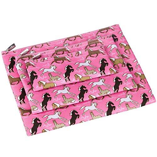 Horse Pencil Case - 6