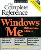 Windows Millennium Edition, John R. Levine, 0072127503