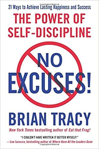 Brian Tracy - No Excuses Audiobook Free Online