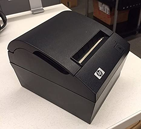 Amazon.com: Sparepart: HP Impresora térmica de recibos PUSB ...