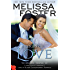 Story of Love (Josh & Riley's Wedding) (Love in Bloom: The Bradens Book 9)