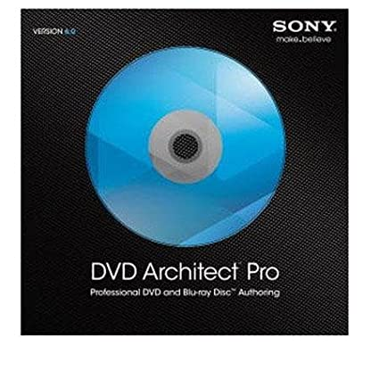 Sony DVD Architect Pro 5 User Reviews & Pricing
