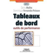 TABLEAUX DE BORD : OUTILS DE PERFORMANCE