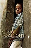 Book cover from Song for Night: A Novella by Chris Abani