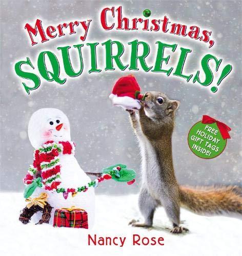 Merry Christmas, Squirrels! pdf epub