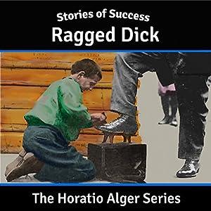 Ragged Dick Audiobook