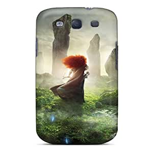 Galaxy S3 Hard Case With Awesome Look - ZIs302BYWd