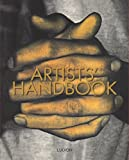img - for Artists' Handbook: George Wittenborn's Guestbook, with 21st Century Additions book / textbook / text book