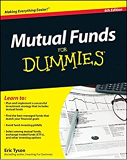 Buy stock investing for dummies book online at low prices in india mutual funds for dummies for dummies series ccuart Image collections