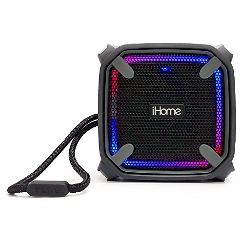 iHome iBT371 Rechargeable Bluetooth Speakerphone product image