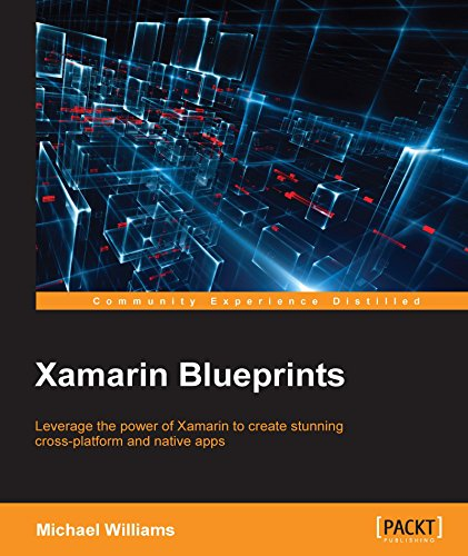 31 Best Xamarin eBooks of All Time - BookAuthority