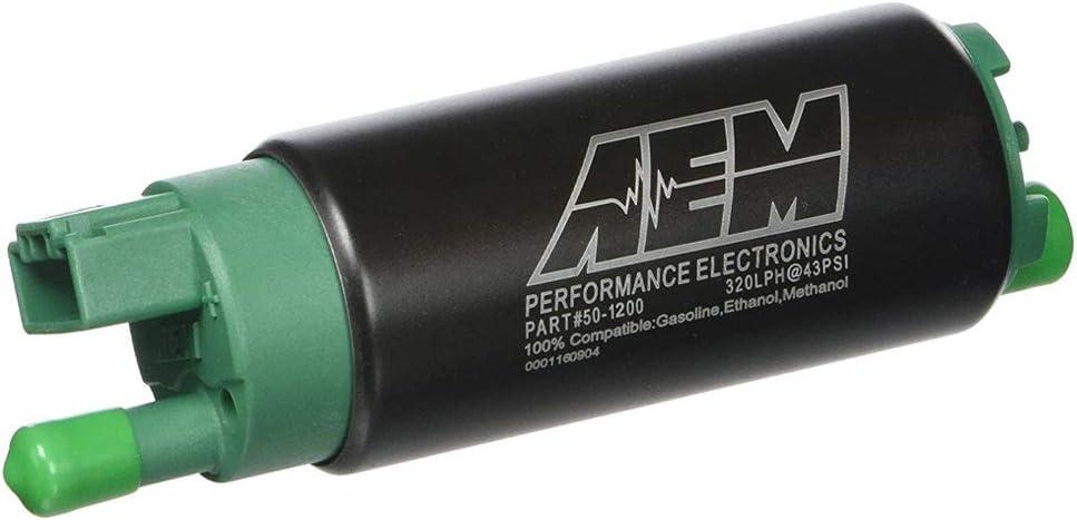 AEM 50-1200 E85 In-Tank Fuel Pump