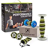 TriggerPoint Performance Collection for Total Body Deep Tissue Self-Massage (6 Piece)