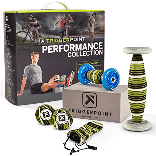 TriggerPoint Performance Collection Tissue Self Massage