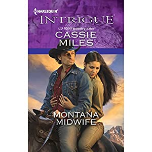 Montana Midwife Audiobook