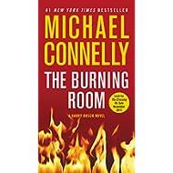 The Burning Room (A Harry Bosch Novel Book 17)