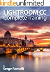 Lightroom CC Complete Training: Learn...