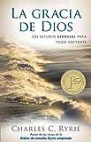 La Gracia de Dios, Charles C. Ryrie, 0825405149